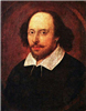 sexy shakespeare, that's me
