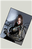 WitchBlade - Hottest ever superhero babe.