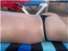 me in my thong sunning my buns!!!!!