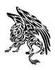 for anyone wondering what a Gryphon is, this is also the tatoo that im going to get