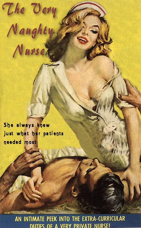 Jonas recommend best of spanking erotic nurse