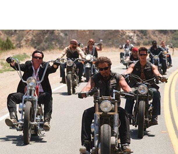 Bikers gangbang sc 1