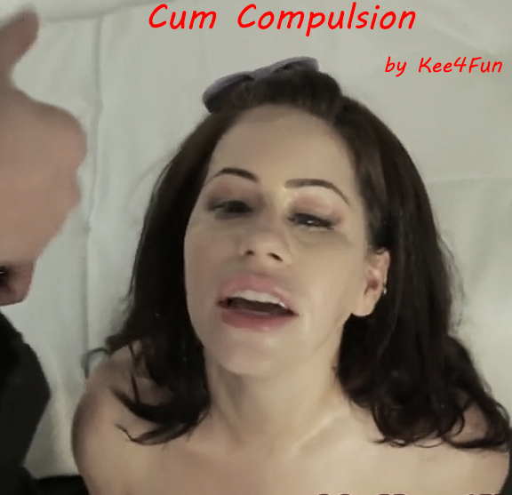 Wont believe its real cum bukkake