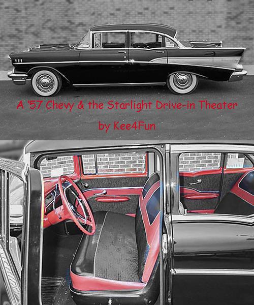 Drivein theater sex