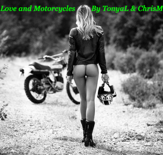 Sex on motorcycles pics
