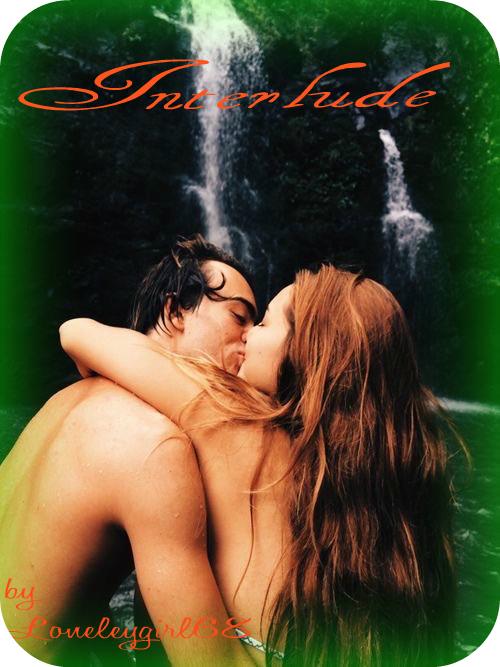 Interlude - Love Romantic Sex Outdoors Kiss Ass-8922