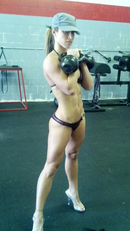 Gym Sex Story 19