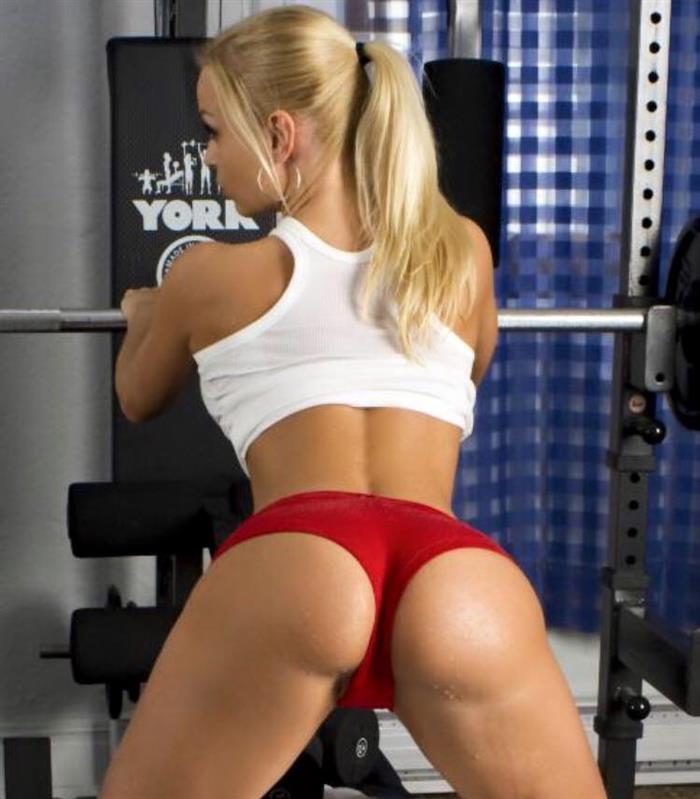 Gym Sex Story 89