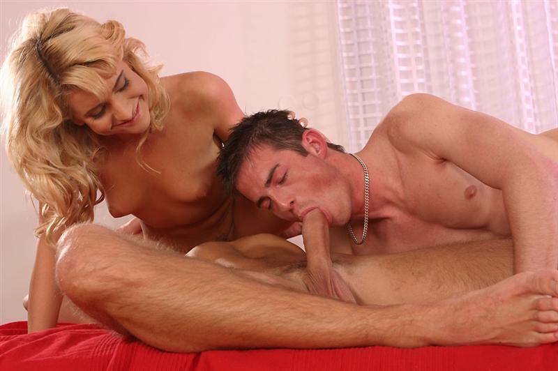 Granny bbw full body massage