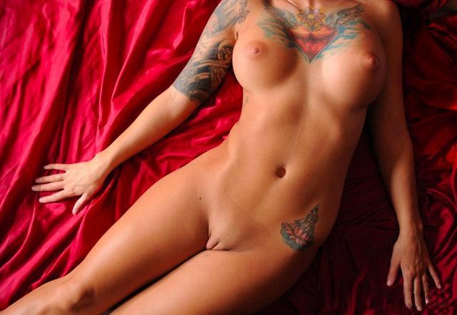 lush erotic sex stories