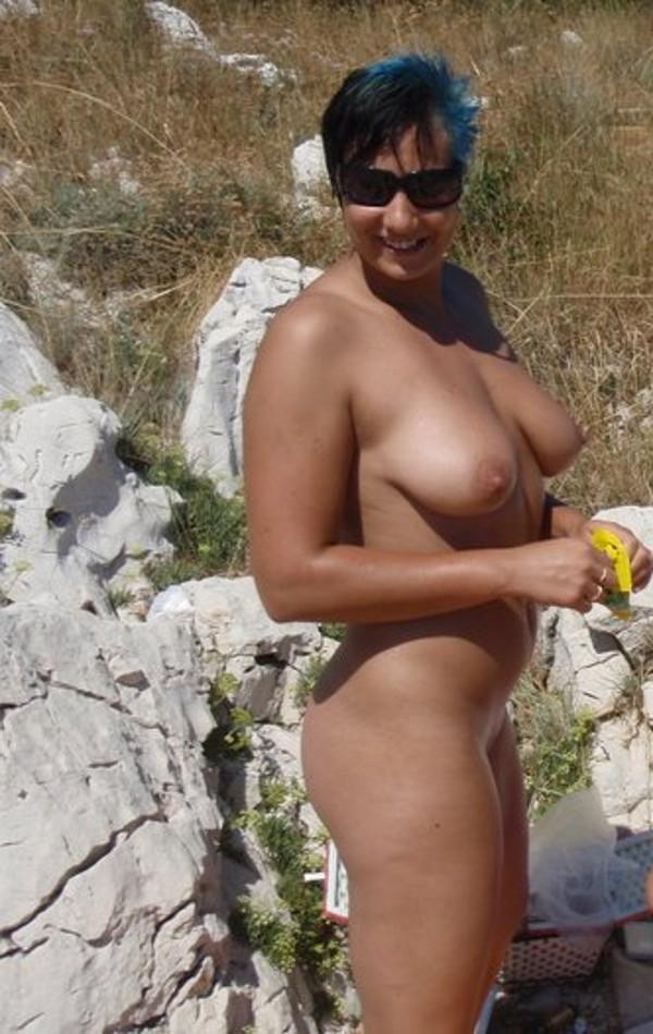 Croatian Women Photos Nude