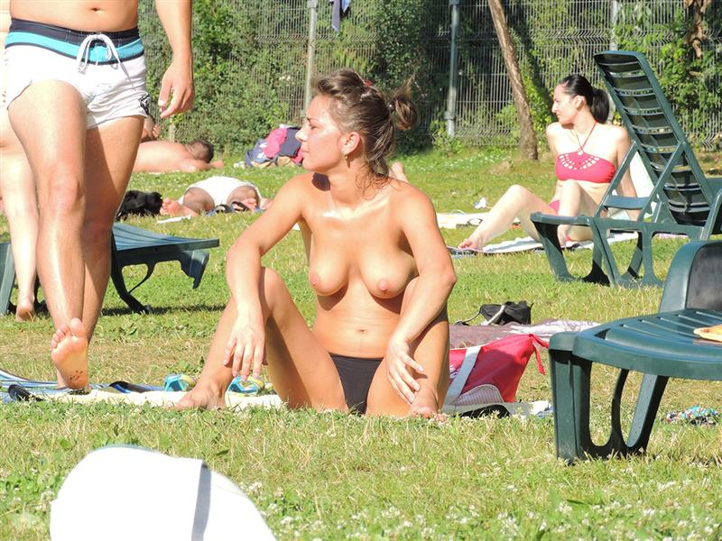 Astonishing Nudes - the most beautiful girls